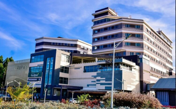List Of 10 Best Malls and Business Centers in Eldoret